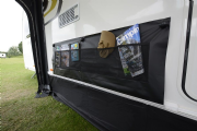 Kampa Limpet Double Wheel Arch Cover